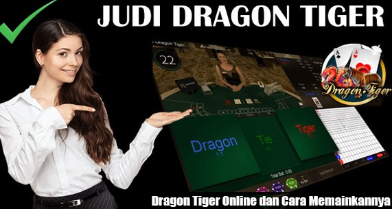 Dragon Tiger Online
